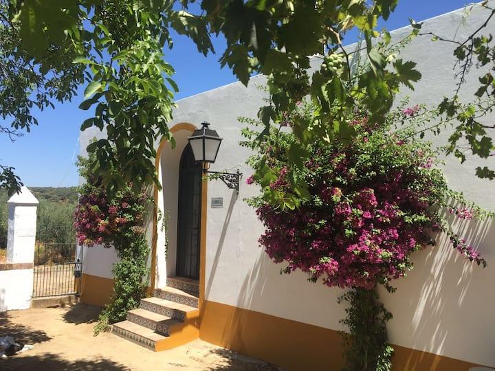 """Casa rural """"El Garrotal"""""""