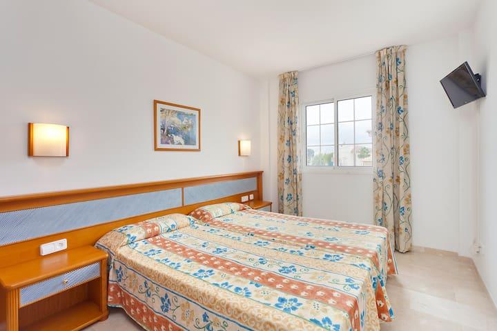 Coqueto apartamento en Can Picafort - Illes Balears - Condominium