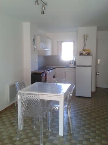 maison  à 300m de la plage à valras-plage - Valras-Plage