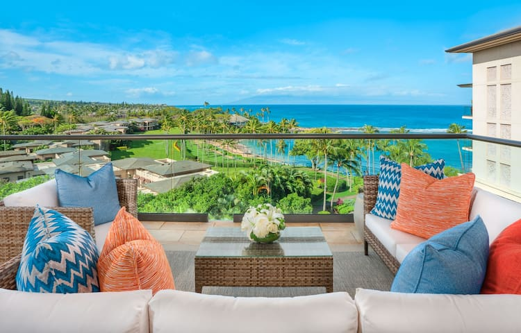 Pacific Pearl Grand Residence 5401