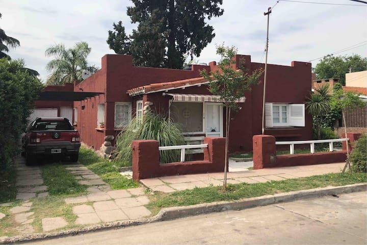 Casa en zona residencial de Córdoba