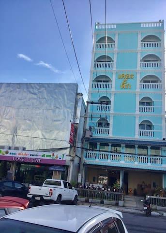 เดอะดั๊ก (The Duck) - Phuket - Apartemen