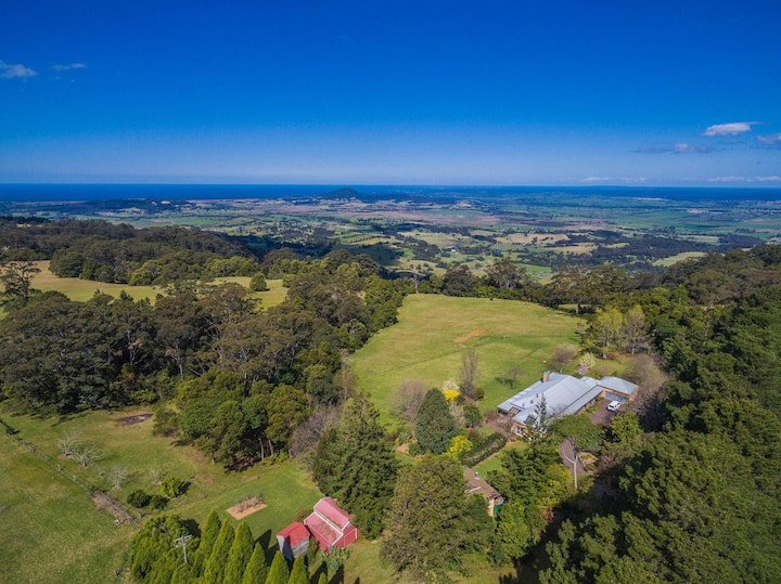 Good Dog Hill Homestead - Rural Bliss at your Doorstep