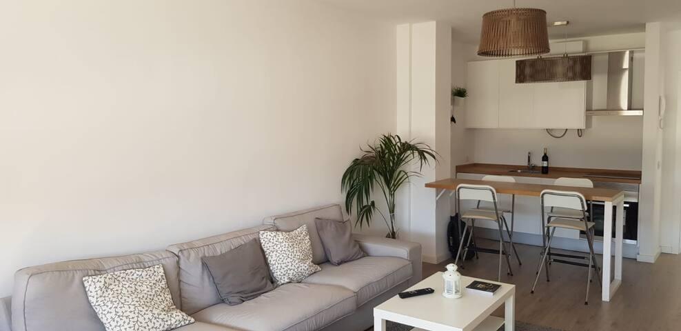 Apartment Isidro Tenerife