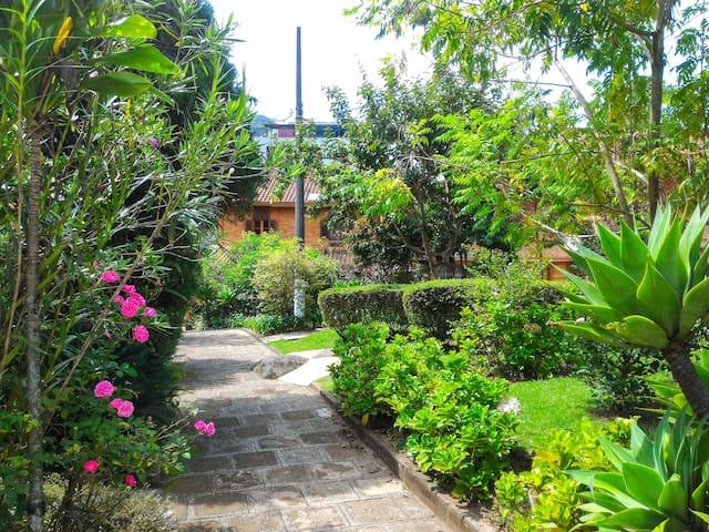 Aconchego da Leila - Teresópolis - Casa