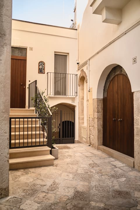 Guest house - Altamura Old Town