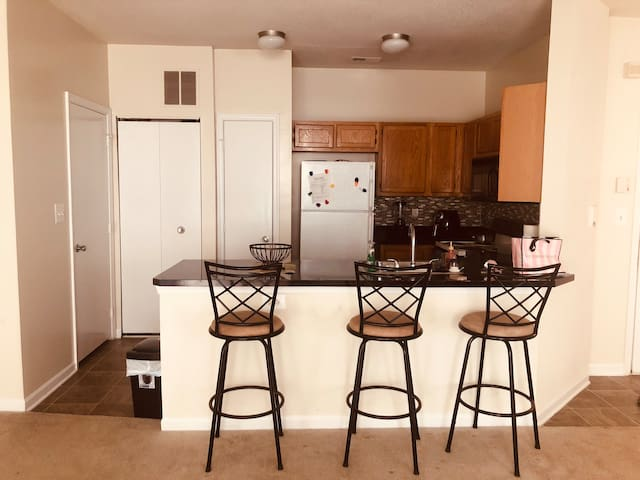 Luxury Apartment in Windsor Mill