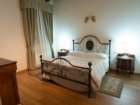 Villa  Anconetta - Ontspannende accommodatie