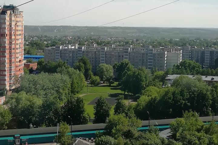 Сдаю 2КК Центр