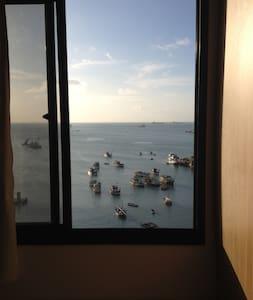 Flat Porto Jangada Suite Standard - Fortaleza