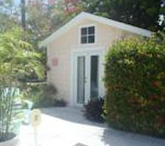 Caribbean Cottages in Paradise! #9 - Marathon
