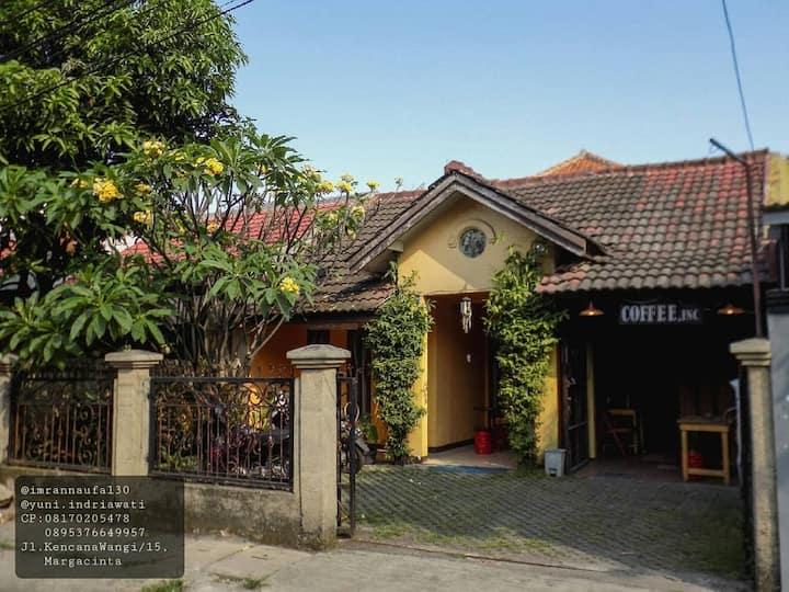 Dawai Guesthouse &  Coffee Cafe Inc.