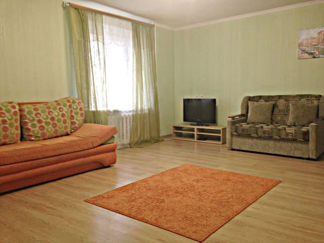 Апартаменты Orange - Rostov - Byt