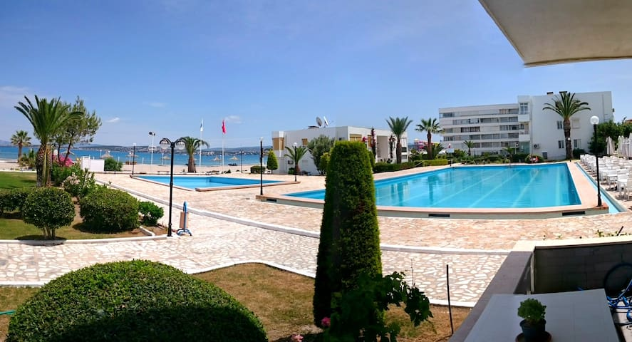 Flat by the Sea in Cesme Ilica - Çeşme - Apartment