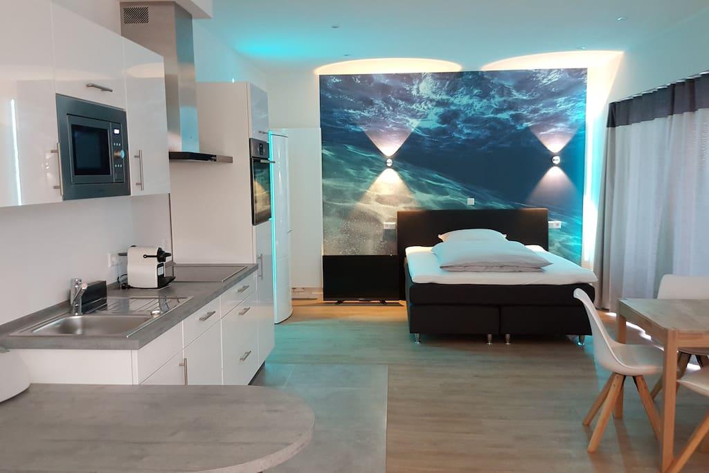 business boarding lippstadt appartementen te huur in. Black Bedroom Furniture Sets. Home Design Ideas