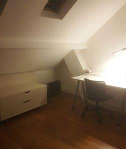 Appartement duplex de 40 m2 - Paris - Apartment