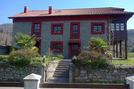 Sele I - Casa d'Aldea Asturias B&B - Borines-Piloña