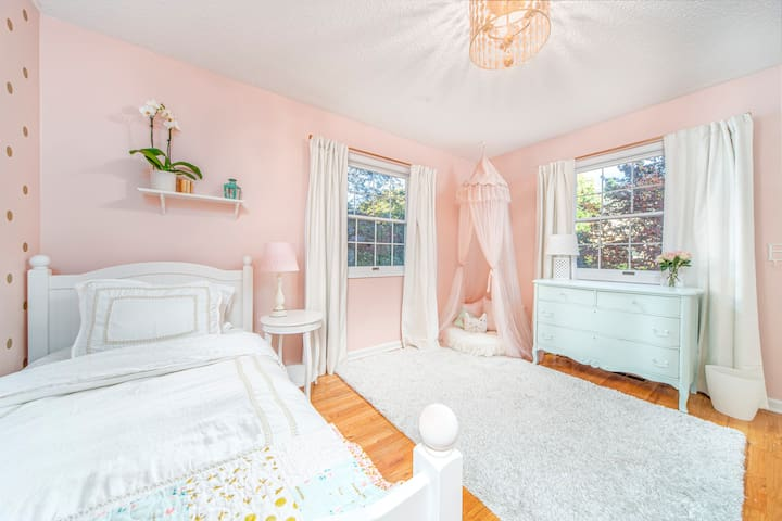 Single Bed: Child Guard Rail Available Upon Request