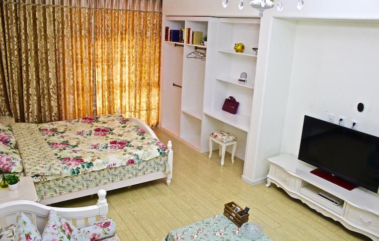 首尔公寓(서울게스트하우스) - 营口 - Apartment