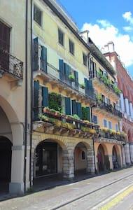 """House """"Prato della Valle"""" free park - Wohnung"""