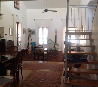 Jaffa dream loft - Tel Aviv-Yafo - Loft
