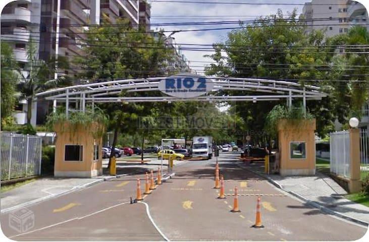 Condominio RIO2