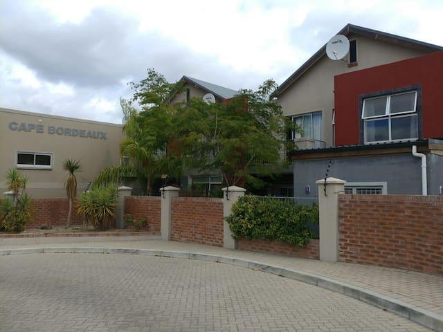 Cape du Vin - Cape Town - Apartment