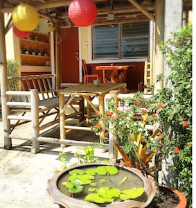 TOWNHOUSE 80 SQM, COSY THAI STYLE, CENTRAL CHALONG - Chalong