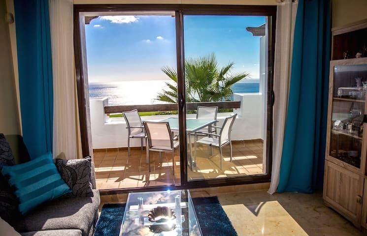 Alcaidesa Sea View - San Roque - Apartment