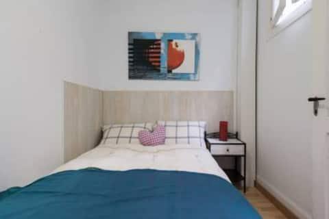 Sonia's room