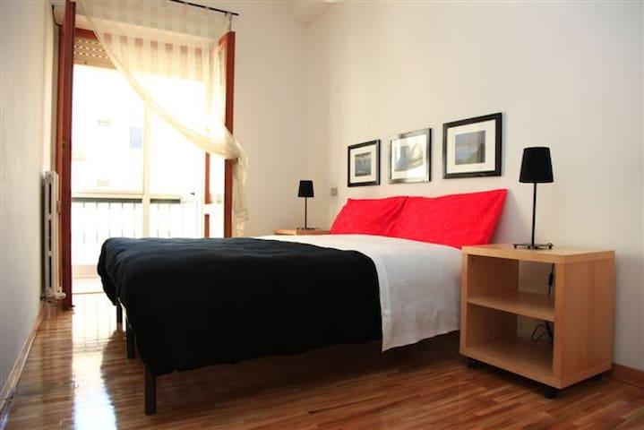 CASA VACANZE AL MARE PER GRUPPI - San Benedetto del Tronto - Apartment