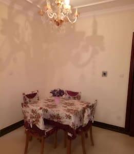 豪华精装修,带阳台,南塔生态公园周围好房出租 - Chenzhou - Apartment