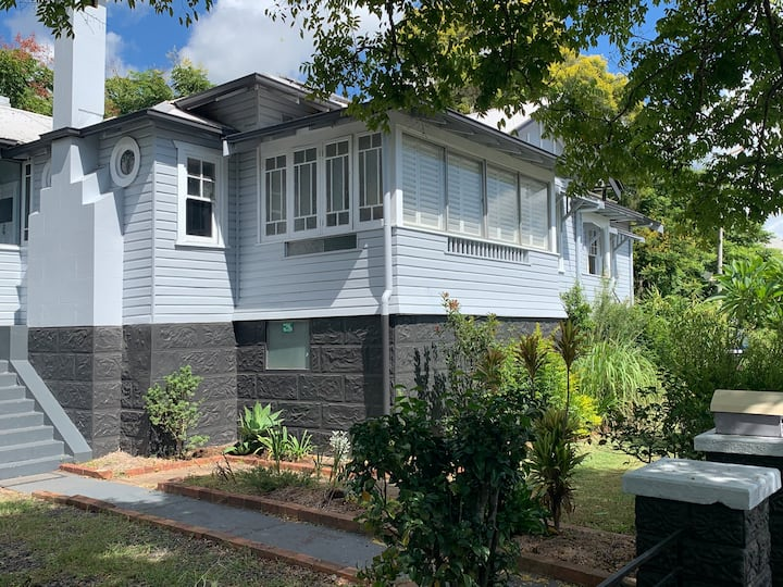 Classic Lismore Townhouse