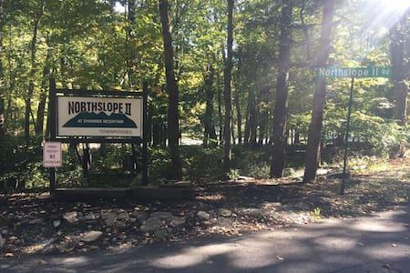 Entire House 2 Spend all 4 Seasons @ the Poconos - East Stroudsburg - Villa - 1