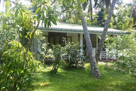 COSY LITTLE HOME NEAR THE BEACH - Unawatuna - House