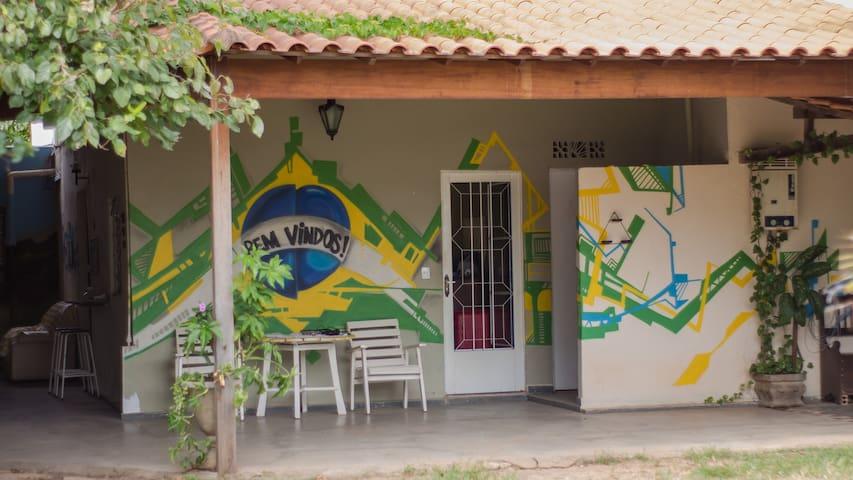 ROOM near UFMG, MINEIRÃO and PAMPULHA LAKE