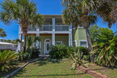 SBliss - Come enjoy our little piece of paradise located on the quiet west end of Panama City Beach - Panama City Beach