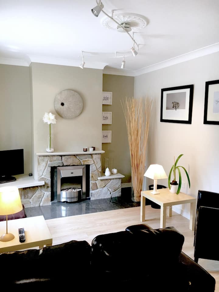 Wexford Boutique Townhouse - Westgate