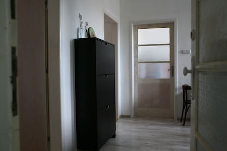 3 room flat near city center - Trenčín