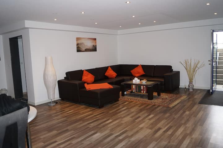 AmaVerde- Zimmer mit 2 Doppelbetten