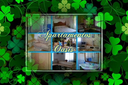 Apartamento Oasis 2 - Málaga - Apartment