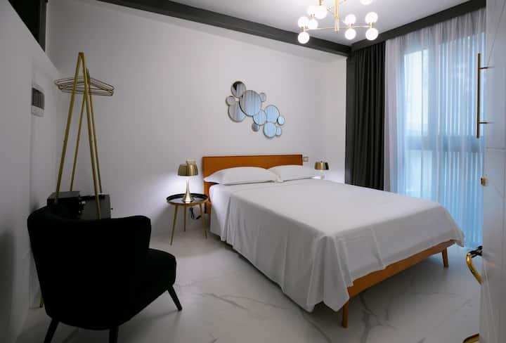 Azzoli Trapani - Premium Room