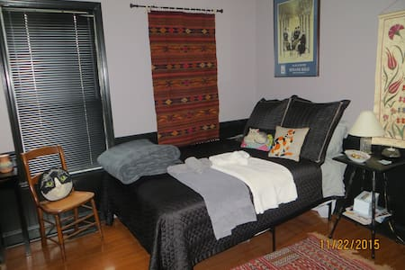 Cozy, Quiet Home Away From Home  - Knightdale - House