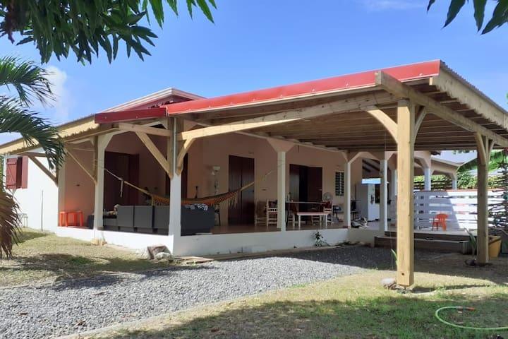 Villa Créola