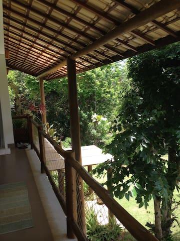 Lindo Refúgio em Itacimirim - Bahia - House