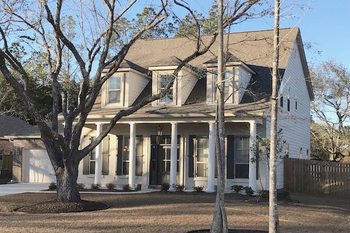 DREAMY SOUTHERN CHARM only 50 minutes from NOLA