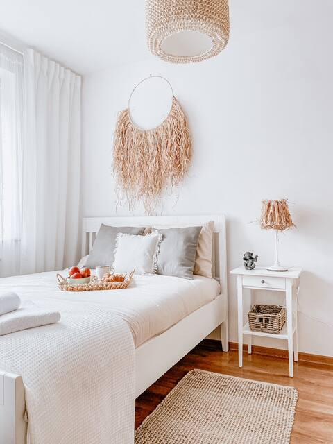 Luxury Apartment in Zielona Góra