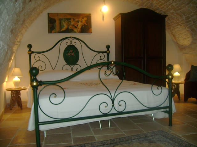 Casa Vacanze Le Chat - Martina Franca - Appartement