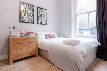 *Discount* Stylish Kensington Flat - Londra - Appartamento