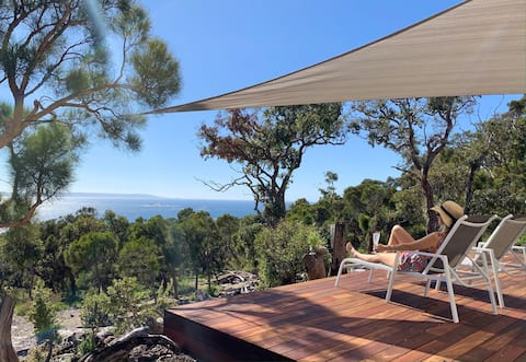 Guarinup View - Private Escape Ocean Views